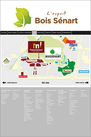 Bois s nart android apps on google play - Auchan drive melun ...
