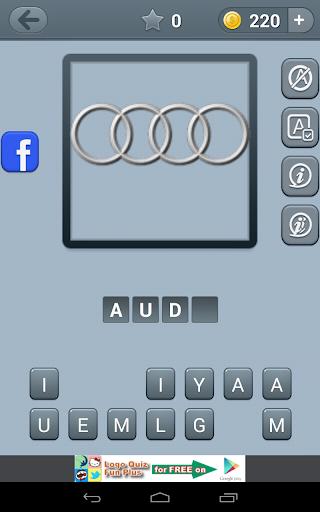 Car Logo Quiz  {cheat|hack|gameplay|apk mod|resources generator} 3