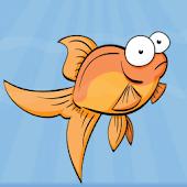 Funny Fish Live Wallpaper