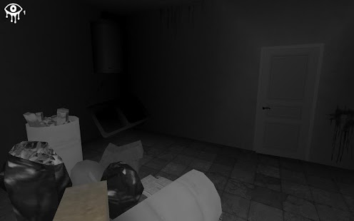 Eyes - the horror game AD FREE - screenshot thumbnail