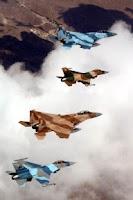 Screenshot of Jet Fighters: F-15 Eagle PRO