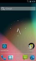 Screenshot of Holo Launcher HD