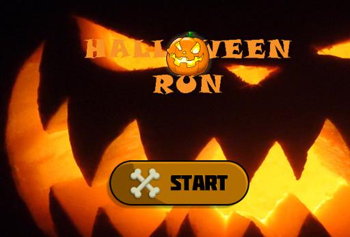 Halloween Run