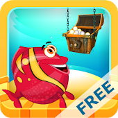 Fish Ball Water Game