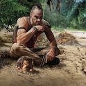 Far Cry 3 Live Wallpapers icon
