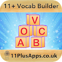 11+ Vocabulary Builder icon