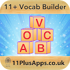 11+ Vocabulary Builder icon