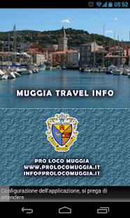 Muggia Travel Info- screenshot thumbnail