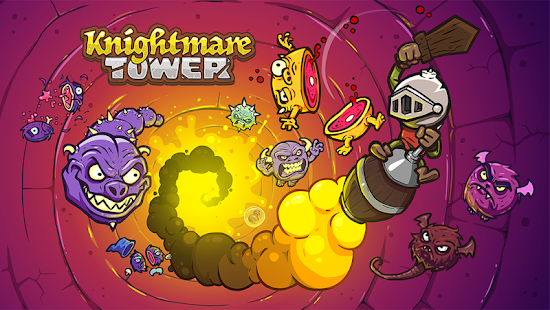 Knightmare Tower- screenshot thumbnail