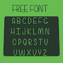 Handwrite Fonts icon