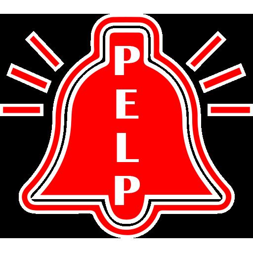 PELP (Panic Help) LOGO-APP點子