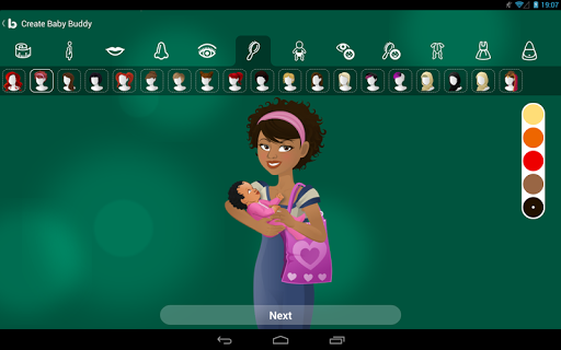 Baby Buddy - Pregnancy, birth & baby support 2.5.1 screenshots 8