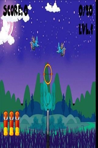 Aviator-Gladiator 4