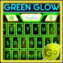 GO Keyboard Green Glow Theme icon