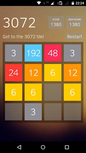 3072 New