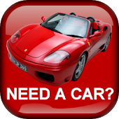 NEED A CAR? (CAR HIRE SERVICE)