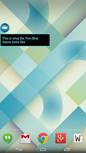 Tron - FN Theme