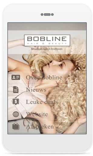 Bobline Hair Beauty