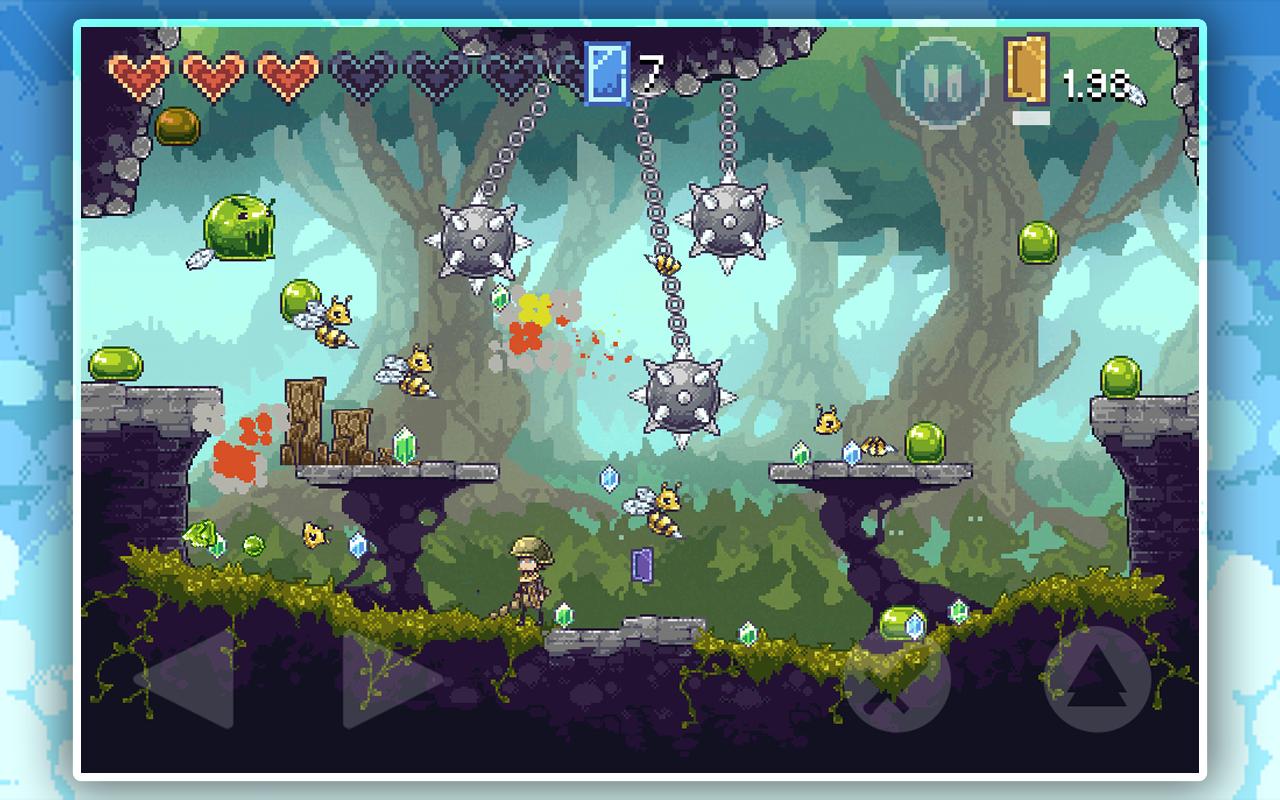 Spell Sword screenshot #7