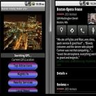 Boston Travel Guide GPS+ icon