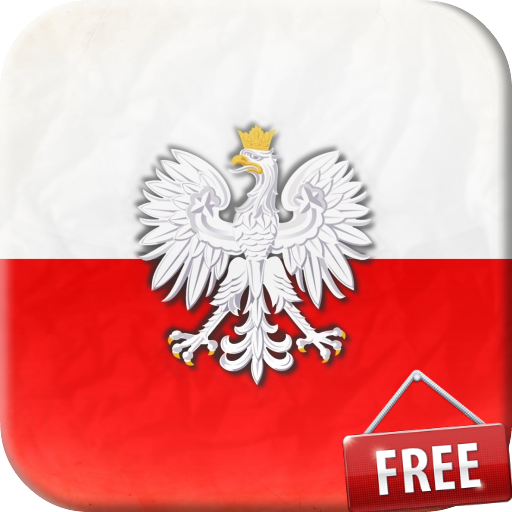 Magic Flag: Poland LOGO-APP點子