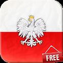 Magic Flag: Poland icon