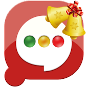 Easy SMS Christmas Theme