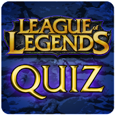 LoL Champion Quiz