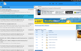 Screenshot of OlMail Reader and Exporter