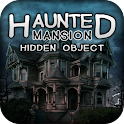Hidden Object - The Mansion icon