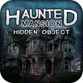 Hidden Object - The Mansion