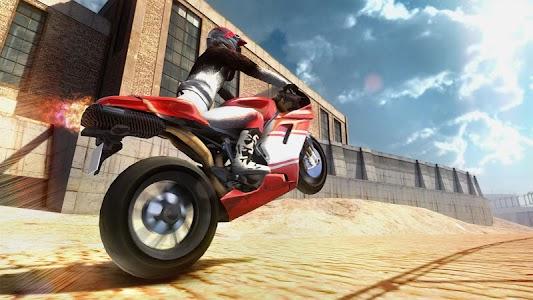 Turbo Dirt Bike Sprint 1.6