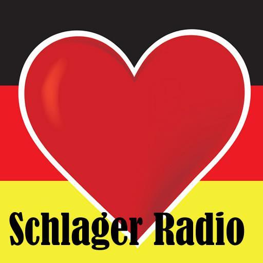Schlager Radio Deutschland 音樂 App LOGO-硬是要APP