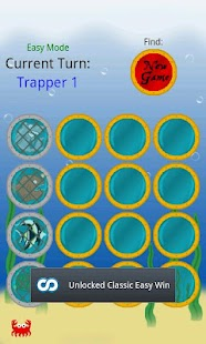 Deep Sea Trapper Lite - screenshot thumbnail
