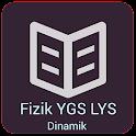 Dinamik FİZİK YGS-LYS icon