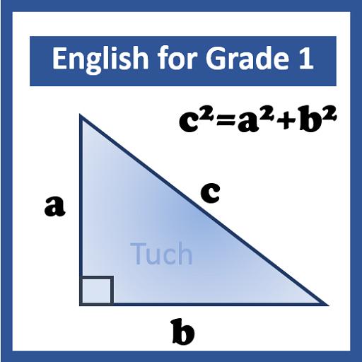 English for Grade 1