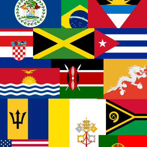 World Flags Quiz Free