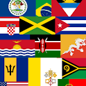 World Flags Quiz Free logo