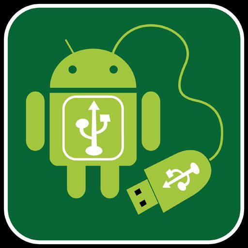 USB驱动程序为Android 工具 App LOGO-APP試玩