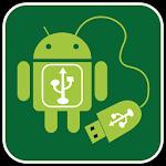 ���� ����������� USB ��� Android ����� Sata