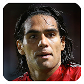 Radamel Falcao FC Wallpaper