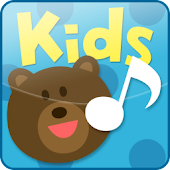 Kids songs1  【RBH】