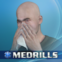 Medrills: Allergic Reactions icon