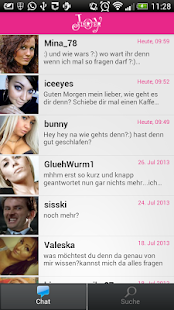 Joyflirter – Miniaturansicht des Screenshots