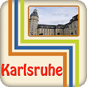Karlsruhe Offline Travel Guide icon