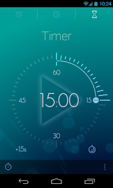 Timely Alarm Clock Screenshot 3