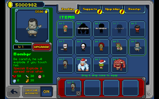 Infectonator 1.6.2 screenshots 13