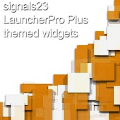 LauncherPro Plus s23 XTG-round
