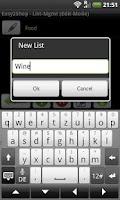 Screenshot of Easy2Shop