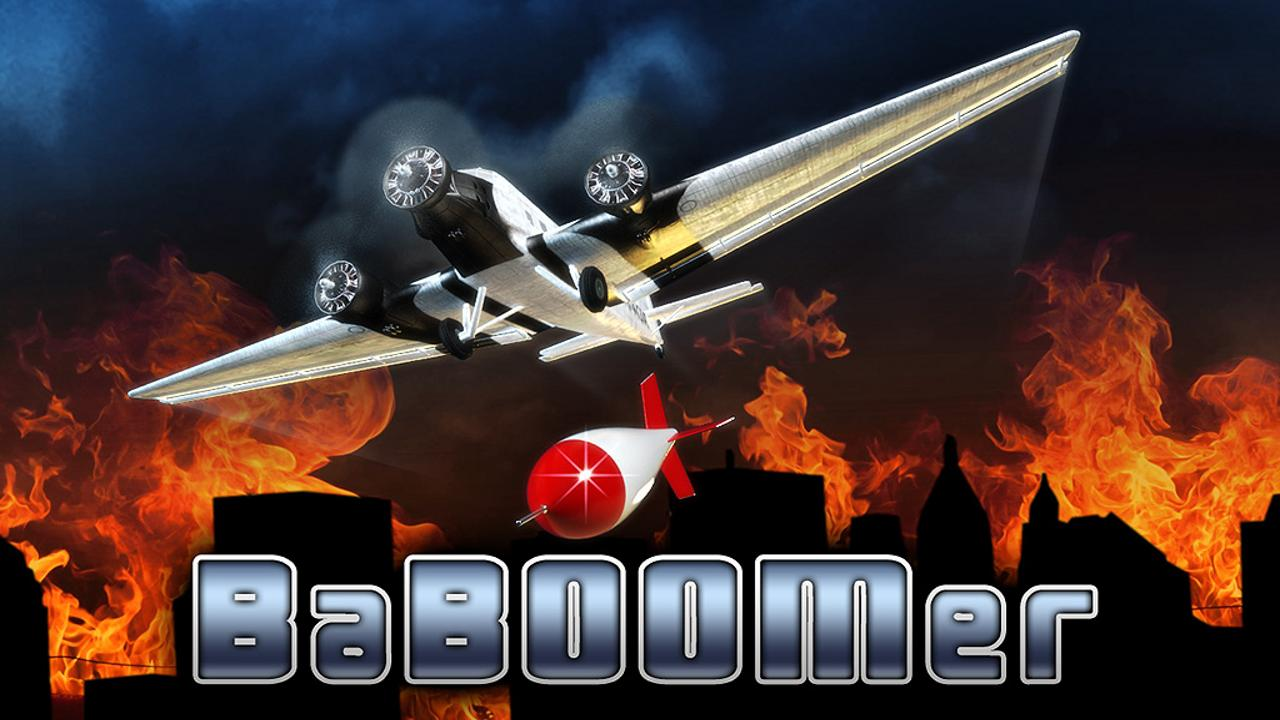 Baboomer - screenshot